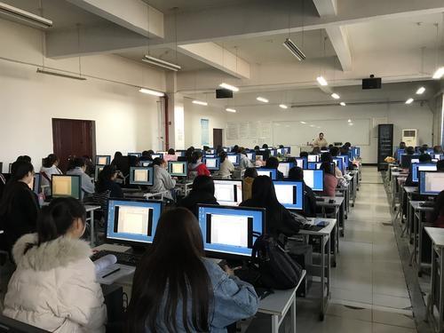 计算机专业就业方向,赤峰计算机培训学校前景预测:
