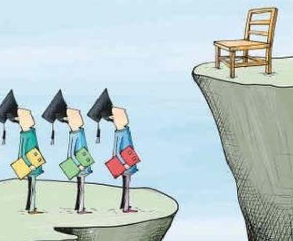 赤峰专科本科学历提升高学历与低学历在找工作时有什么区别?
