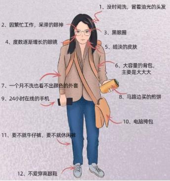 赤峰计算机培训学校学计算机的女生都怎么样了?